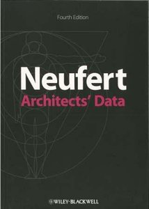 Architect`s Data.  Neufert Ernst